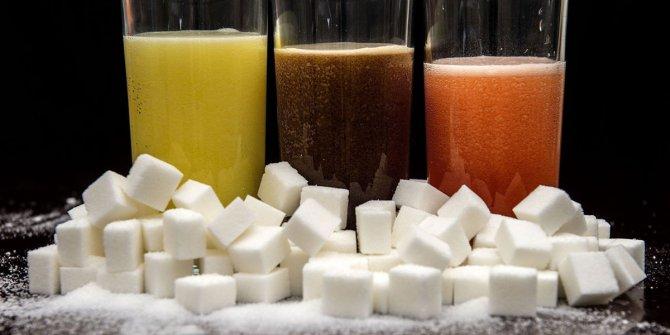 Şekerli içecekler kanser yapıyor!