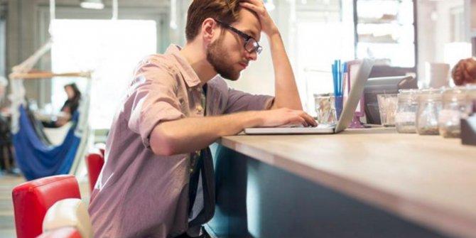 Aşırı stres kanser hastalıklarını tetikliyor
