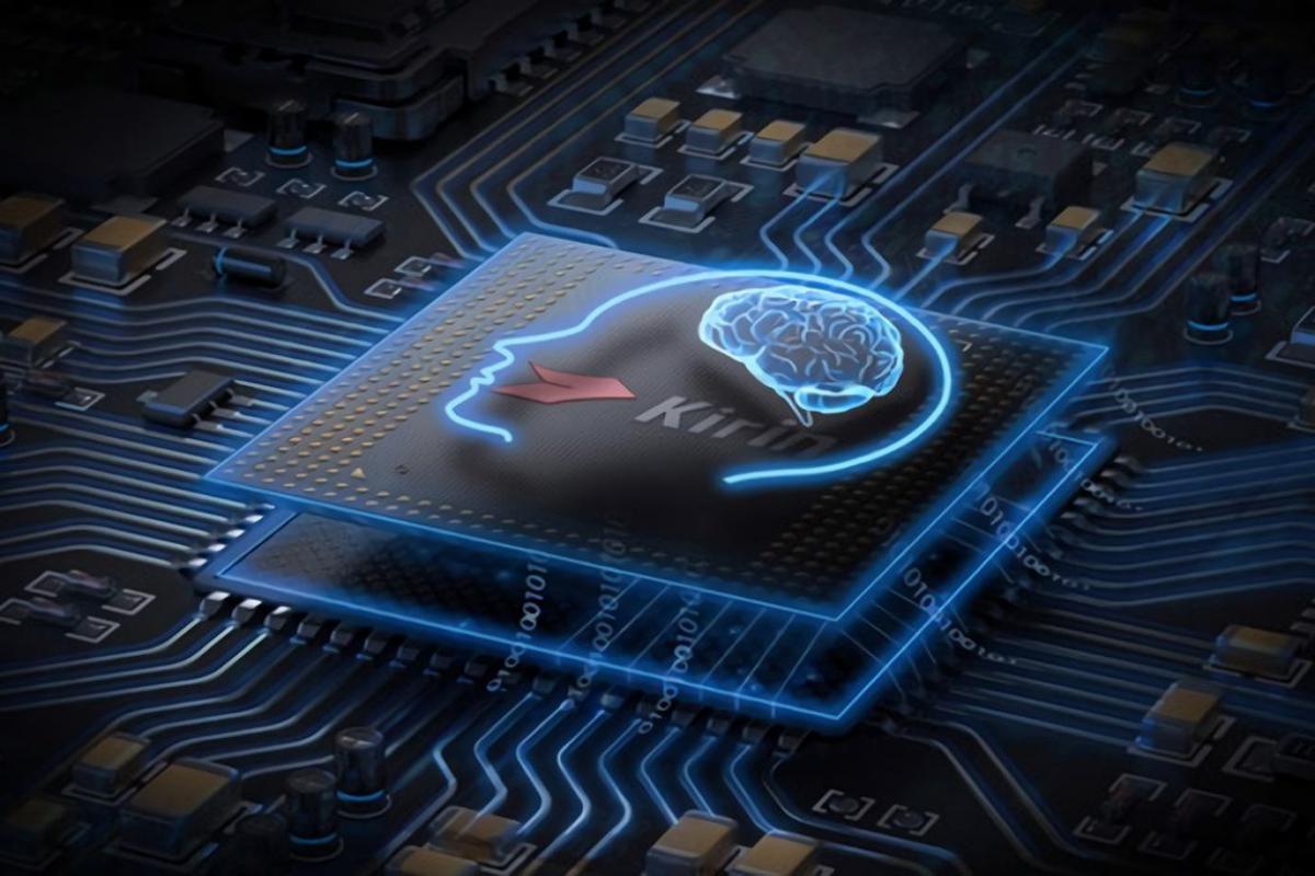 Huawei yeni yapay zeka işlemcisini tanıttı