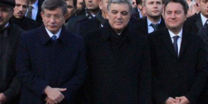 """Yeni parti kuruldu: """"Yaşam ve Adalet Partisi"""""""