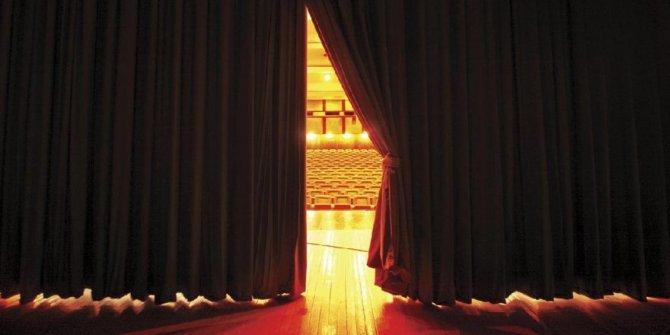 Tiyatro severlere kötü haber!