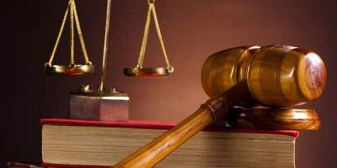 Yetkili bir mahkeme arıyorum…