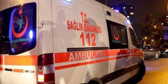 İzmir'de gıda zehirlenmesi! 30 kişi hastanelik oldu