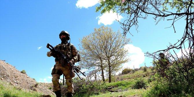 Irak'ın kuzeyine Pençe 3 harekatı başladı