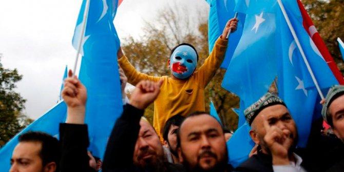 Uygur Türkleri deney objesi olarak kullanılıyor!