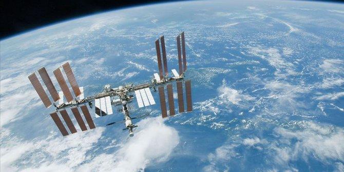 Rus mekiği uzay istasyonuna bağlanamadı