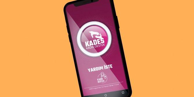Şiddet mağduru kadınlar için emniyetten mobil uygulama