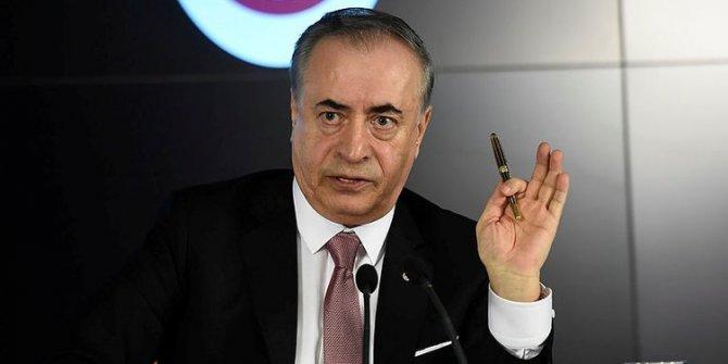 """Mustafa Cengiz: """"İftira atanlar kripto örgütçüdür"""""""