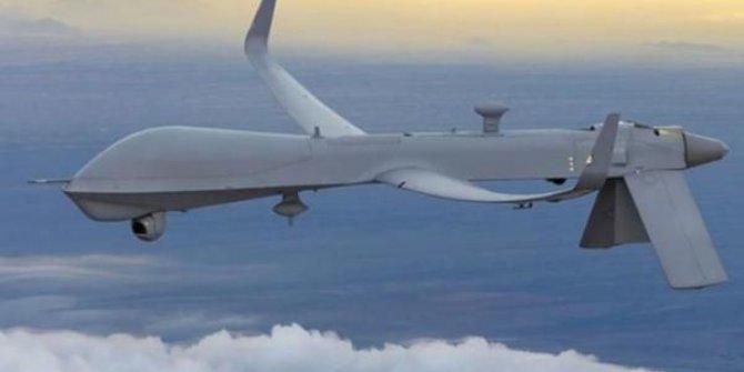 BAE uçağı Trablus'ta sivilleri vurdu