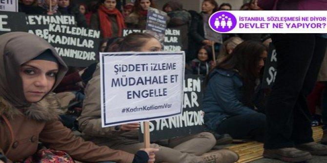 Sorun, İstanbul Sözleşmesi'nde mi?