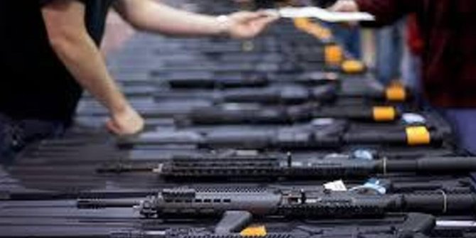 Bireysel silahlanmada korkutan rakamlar