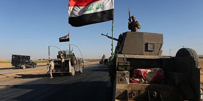 IŞİD Kerkük'e saldırdı: 5 ölü