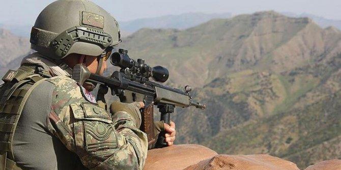 Irak'ın kuzeyinden acı haber geldi: 3 asker şehit