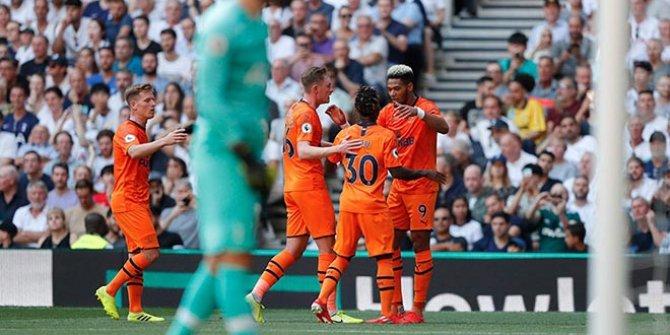 Tottenham'a evinde büyük şok!