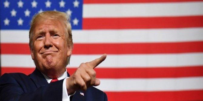 Trump'a 2020 seçimlerinde Cumhuriyetçi rakip