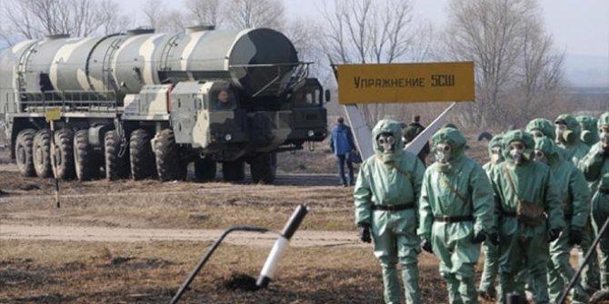 Rusya'da yeni nükleer sızıntı
