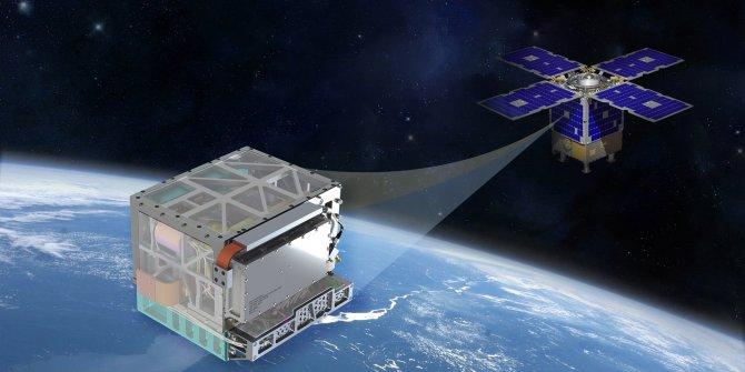 NASA'dan 'atomik saat' hamlesi