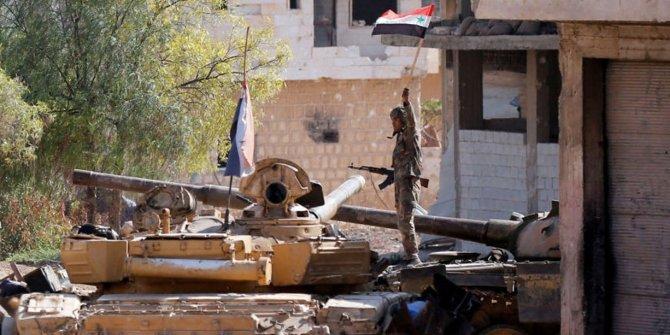 Rusya ve Çin'den İdlib vetosu