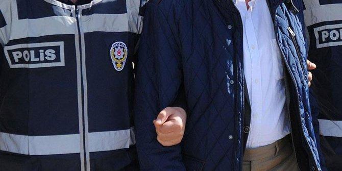 Afgan uyruklu uyuşturucu satıcısı tutuklandı
