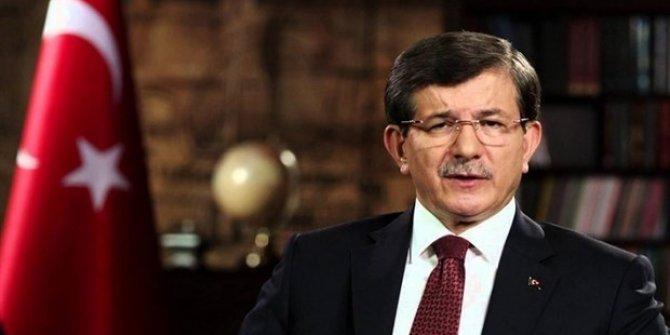 Davutoğlu AKP'den ihraç mı ediliyor?