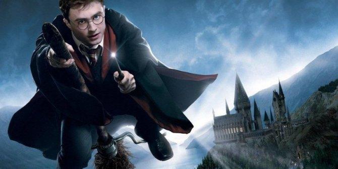 Harry Potter kitapları toplatıldı