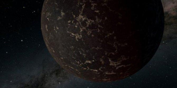 Gökbilimciler yeni bir gezegen keşfetti!