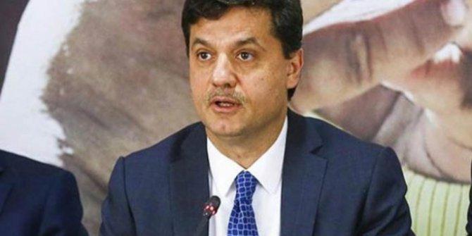 AKP'den ihracı beklenen isimden açıklama