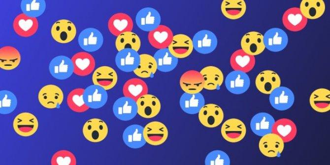 Instagram'dan sonra Facebook da beğeni sayılarını gizleyecek
