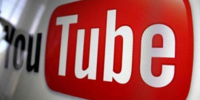 100.000'den fazla video nefret söylemi nedeniyle kaldırıldı