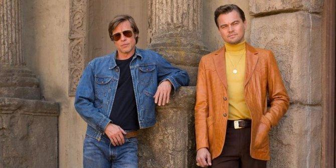 Tarantino'nun filmi mini dizi olacak