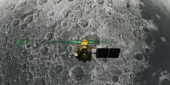 Hindistan, Ay'a inme şansını kıl payı kaçırdı!