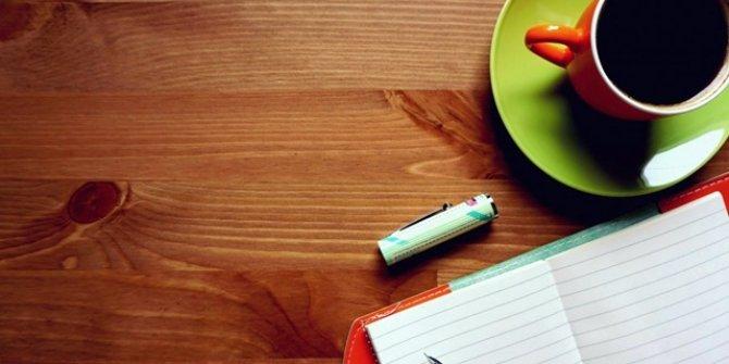 Ders çalışırken kahve tüketimine dikkat!