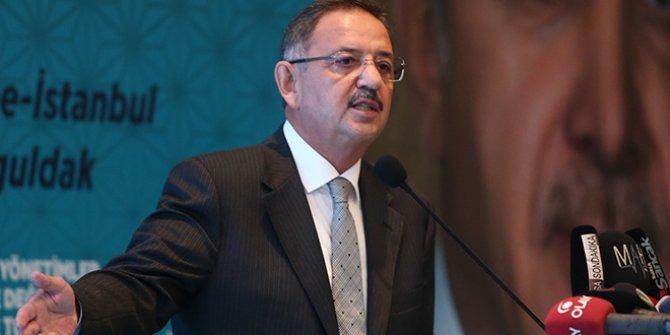 """İstifa eden Yavuz Değirmenci'den AKP'ye: """"Sizi bu kibir bitirecek"""""""