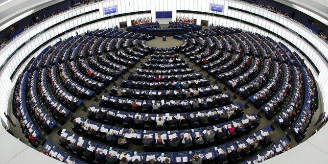 Avrupa Parlamentosu'ndan Rusya önerisi