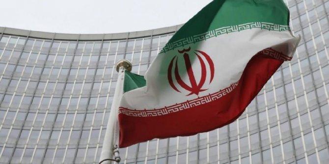 İran'dan ABD'ye mesaj