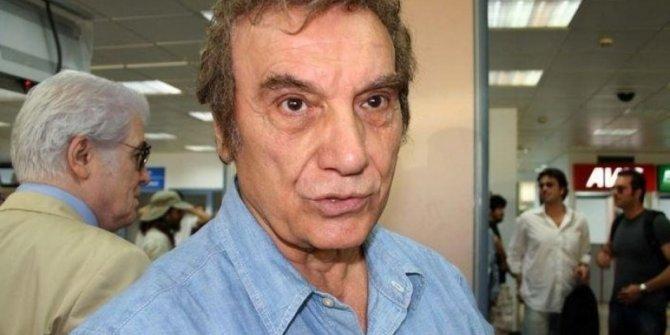 Usta sanatçı Süleyman Turan hayatını kaybetti