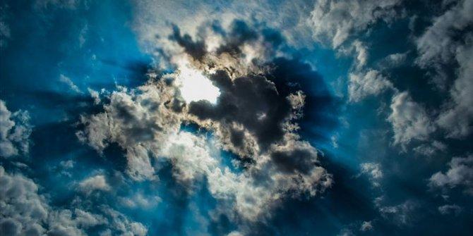 Şiddetli hava olaylarının sebebi iklim değişikliği olabilir!