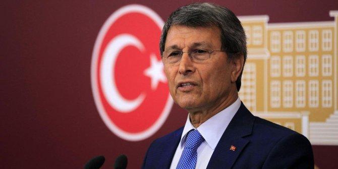 """Yusuf Halaçoğlu: """"Mutabakat PKK'yı kurtardı"""""""