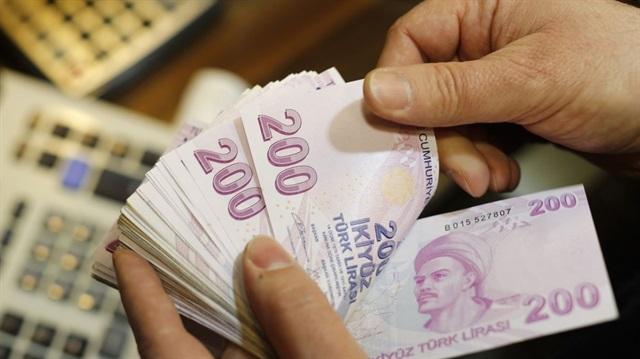 Gelir İdaresi vergi borcunu açıkladı!