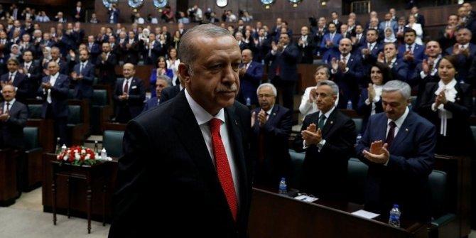 Erdoğan'dan WhatsApp talimati