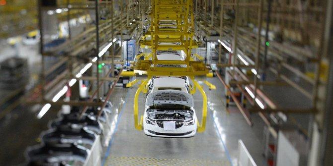 General Motors 3.4 milyon aracı geri çağırdı