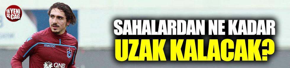 Trabzonspor'dan Abdülkadir Ömür açıklaması