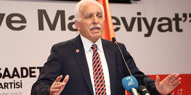 Mustafa Kamalak'a FETÖ davası!