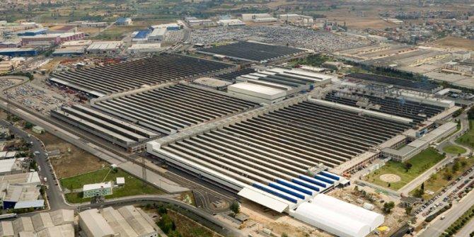 Tofaş'tan 'üretime ara veriyor' açıklaması