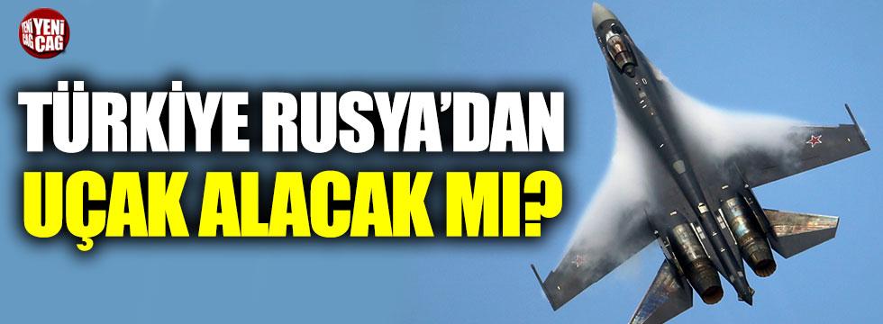 Bakan Varank'tan SU-35 açıklaması