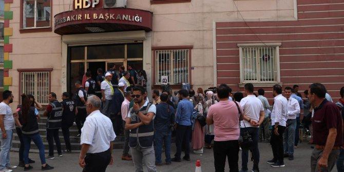 """Diyarbakır'ın """"huzur"""" çığlığı!.."""