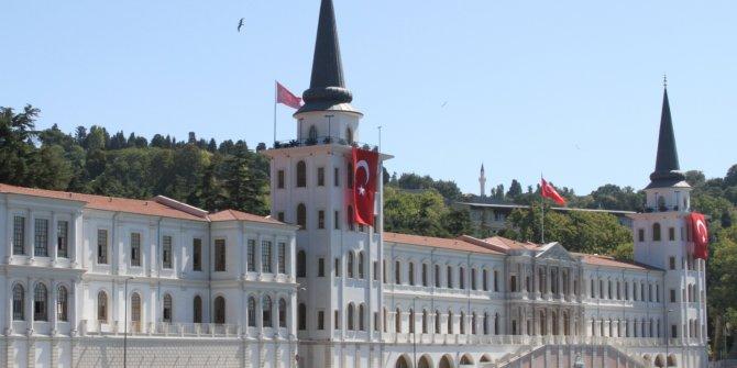 Kuleli'nin Dolmabahçe selamlaması da yasak!..