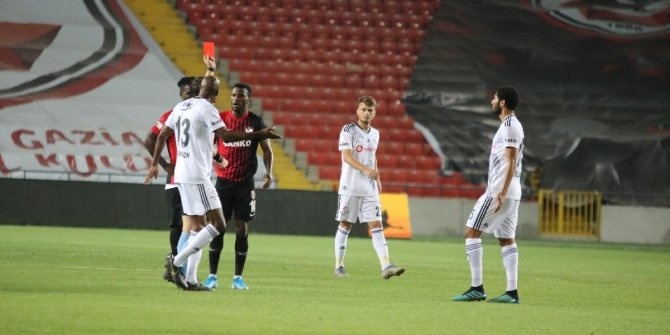 Beşiktaş'tan son 15 sezonun en kötü başlangıcı!