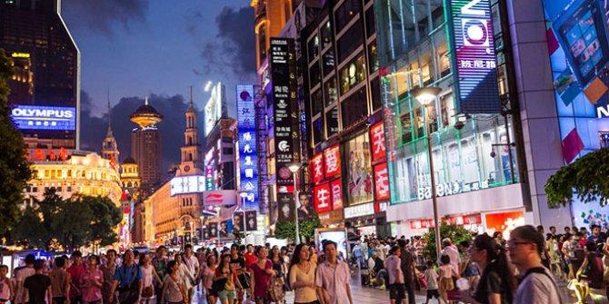 Ticaret savaşı Çin ekonomisini vurdu!