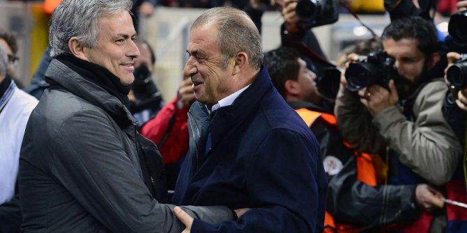 Jose Mourinho'dan Fatih Terim yorumu